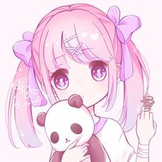 ♡ めろちゃん ♡のユーザーアイコン