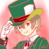 梶田のユーザーアイコン