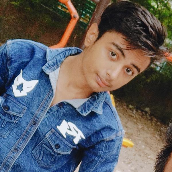 Bhanu israniのユーザーアイコン