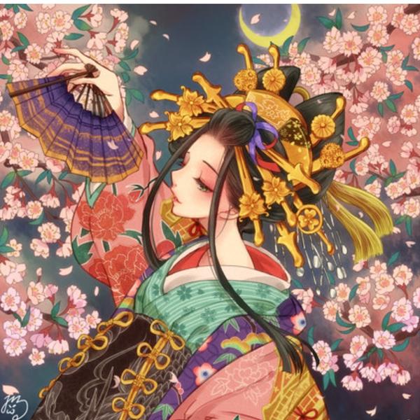 ♡MARIA♡月ちゃんと『小さな恋のうた』聴いてください(♡ᴗ͈ˬᴗ͈)⁾⁾⁾のユーザーアイコン