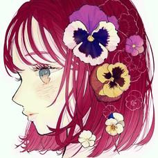 心彩(桜彩)のユーザーアイコン