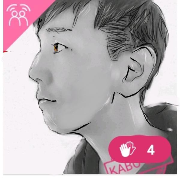 カボさん  ☺️喉でご心配をお掛けしましたのユーザーアイコン