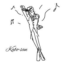 カボさん        歌う事大好き's user icon