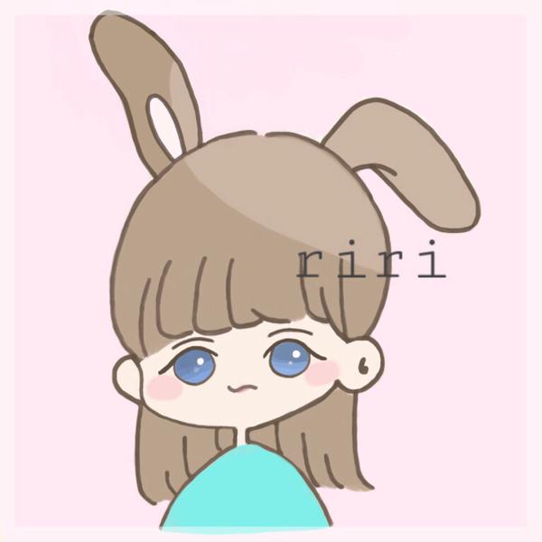 リリ🐰⋆°。✩'s user icon