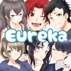 Eureka(ユリーカ)《ガチユニット》のユーザーアイコン