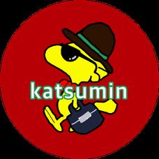 かつみん's user icon