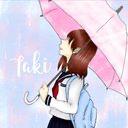Takiのユーザーアイコン
