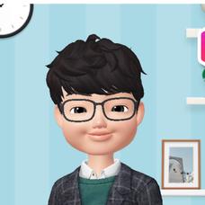kou's user icon