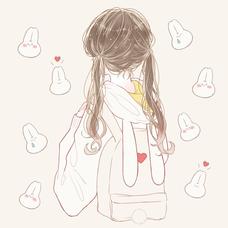 桃's user icon