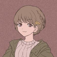 つぐみ@mjsp🖌推し's user icon