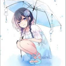 rainy@低浮上のユーザーアイコン