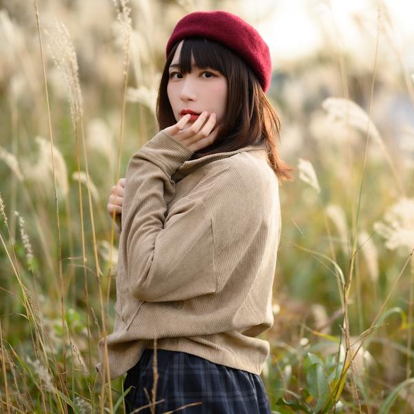 春坂りな's user icon
