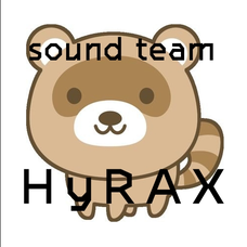 sound team HyRAX's user icon