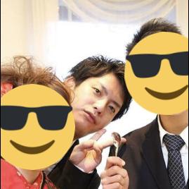三十路田吾作男のユーザーアイコン