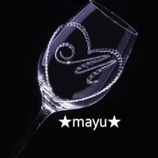 ★mayu★のユーザーアイコン