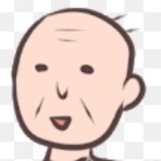 ジジイのユーザーアイコン