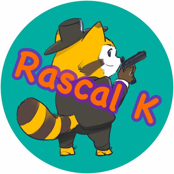 Rascal Kのユーザーアイコン