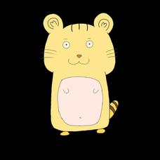 すずたぬき๑'s user icon