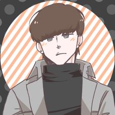 鱈's user icon