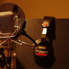 歌う人のユーザーアイコン