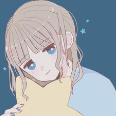 藍 依のユーザーアイコン