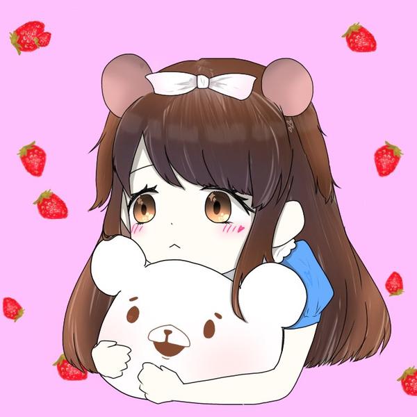 くまちゃんのユーザーアイコン