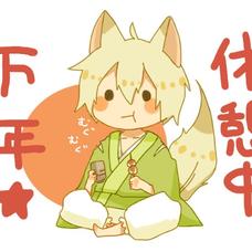 魅狐のユーザーアイコン