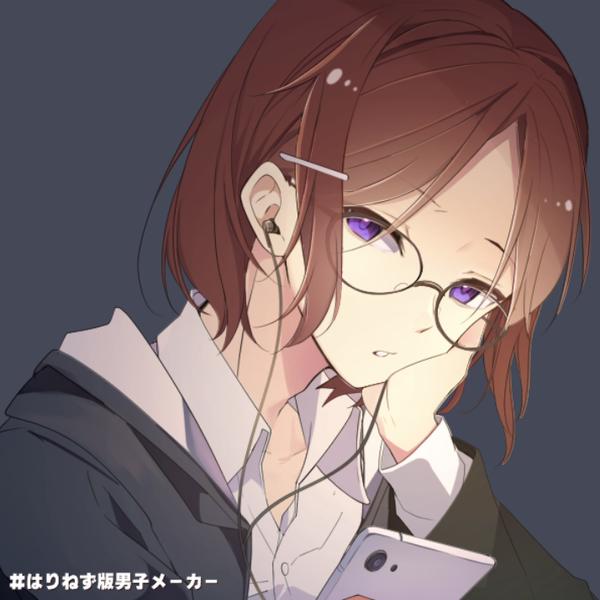 由岐猫@小夜子のユーザーアイコン