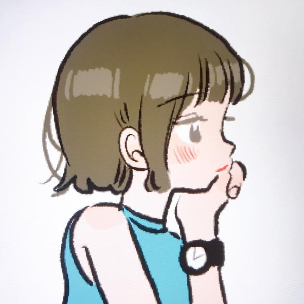 キりンのユーザーアイコン