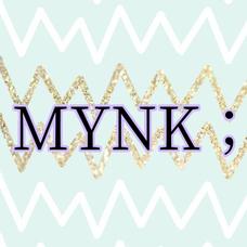 MYNK;のユーザーアイコン