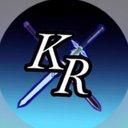 KRのユーザーアイコン
