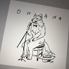 OHANAのユーザーアイコン