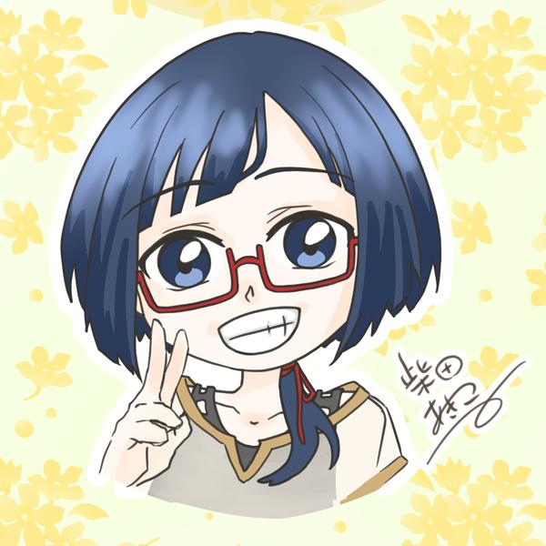 柴田あきこ(元 AKIKO)'s user icon