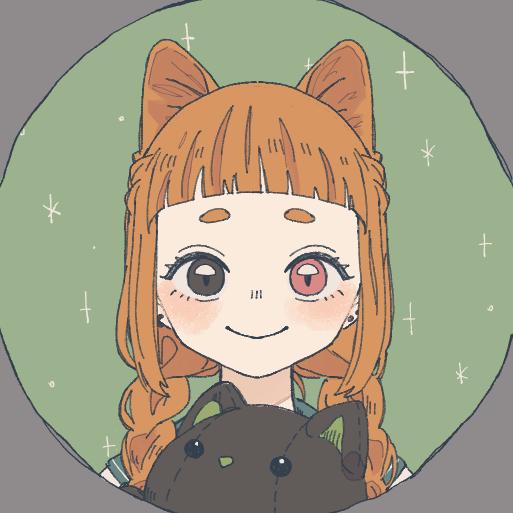 命羽#狐神's user icon