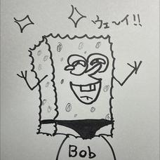 ボブのユーザーアイコン