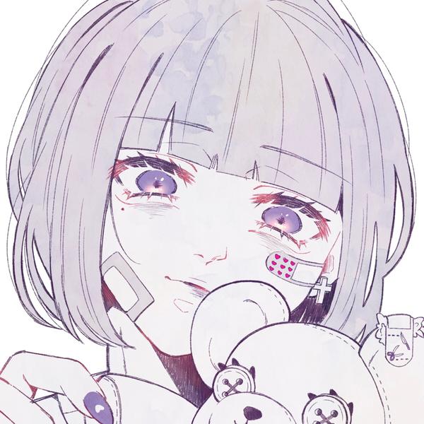 え⃟  こ  ✩❕のユーザーアイコン