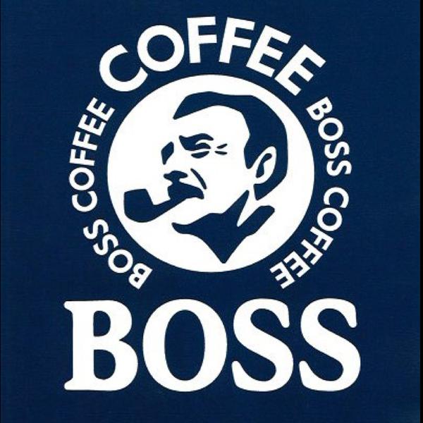 bossのユーザーアイコン