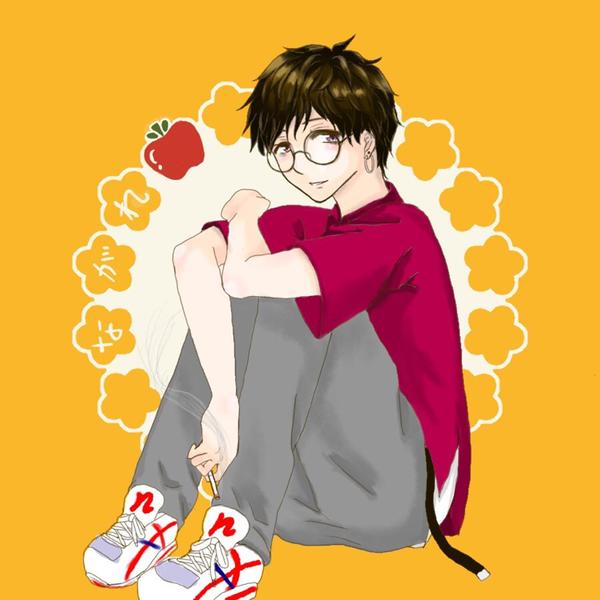 ながれ's user icon