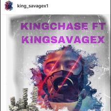 KINGSAVAGEX's user icon