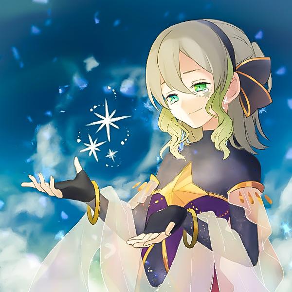 和澪-Nami-のユーザーアイコン