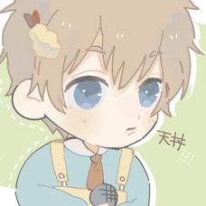 天丼's user icon