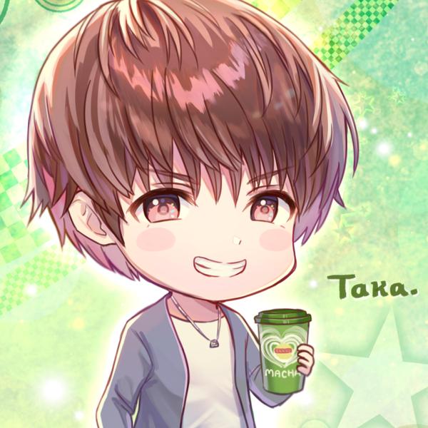 Тακα.のユーザーアイコン