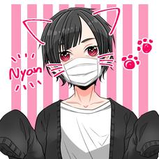 みょぅ's user icon