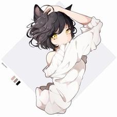 くろ(心愛)'s user icon