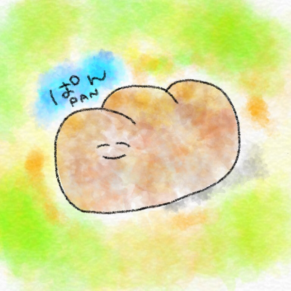 ぱん-PAN-(パンべい)@オラフの人のユーザーアイコン