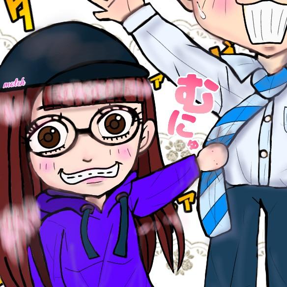 もっち♡@相棒ねこちゃん妹まゆちゃん♥三姉妹のユーザーアイコン