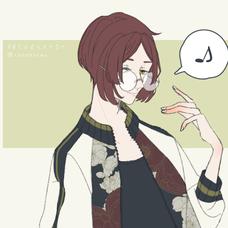 Naoya's user icon