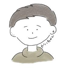 🧁海輝🐹@ぶー (̂•͈Ꙫ•͈⑅)̂୭*゚のユーザーアイコン