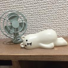 TOTO 夏仕様のユーザーアイコン