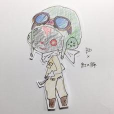 BDのユーザーアイコン